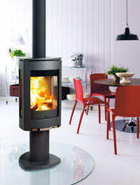Log Burners Chelmsford & Essex