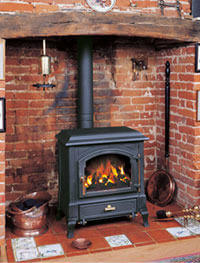 Wood burning Stoves Colchester